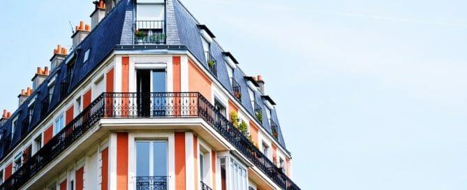 Hausverwaltung Eigentumswohnung